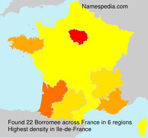 Borromee