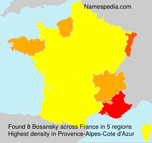 Bosansky