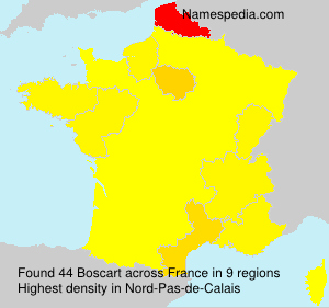 Boscart