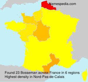 Bosseman
