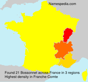 Bossonnet