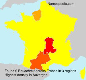 Bouachmir