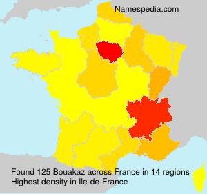 Bouakaz