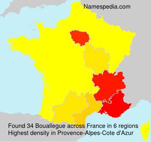 Bouallegue