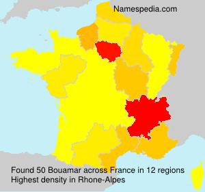 Bouamar
