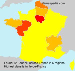 Bouanik