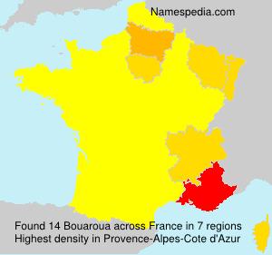 Bouaroua