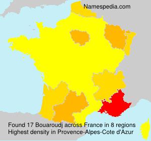 Bouaroudj