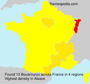 Bouarourou