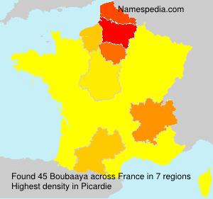 Boubaaya