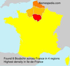 Boubchir