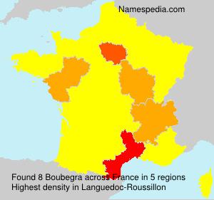 Boubegra