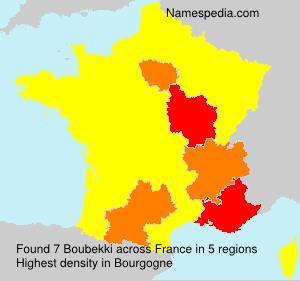 Boubekki