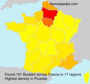 Boubert