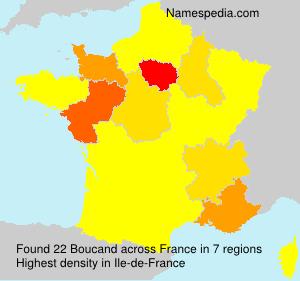 Boucand