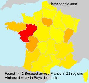 Boucard