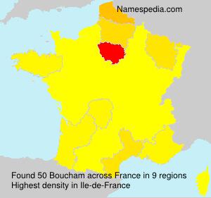 Boucham