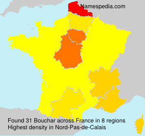 Bouchar