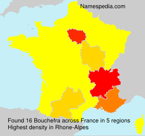 Bouchefra