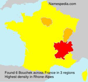 Bouchek
