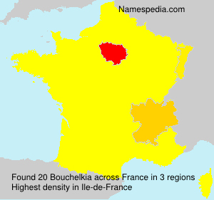 Bouchelkia