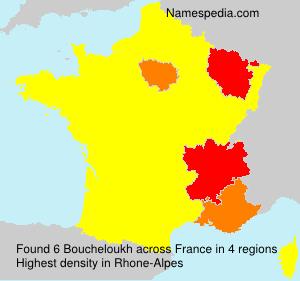 Boucheloukh