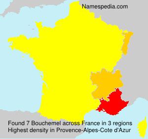 Bouchemel