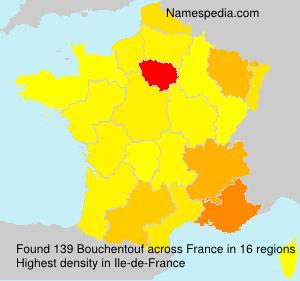 Bouchentouf