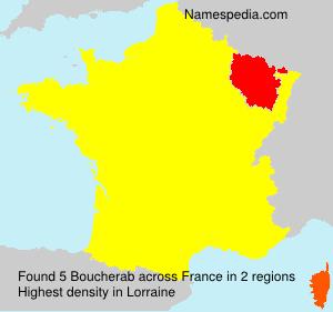 Boucherab