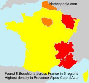 Bouchicha