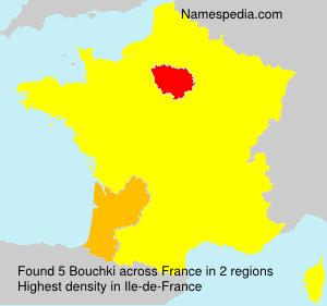 Bouchki