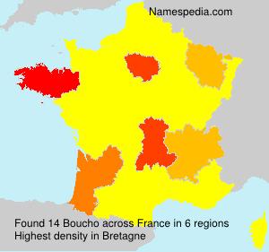 Boucho