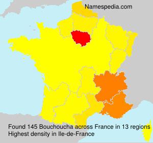 Bouchoucha