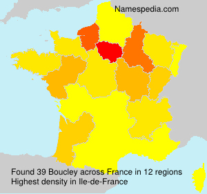 Boucley