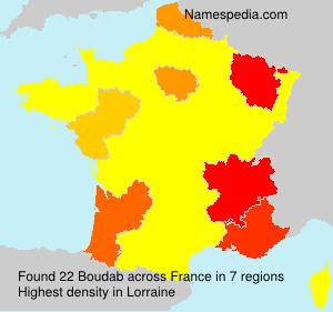 Boudab
