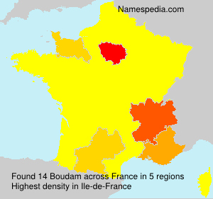 Boudam
