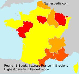 Boudani