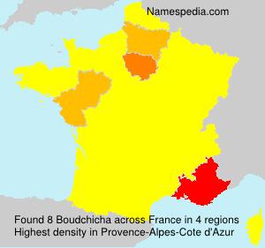 Boudchicha