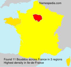Bouddou