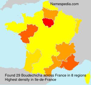 Boudechicha