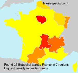 Boudellal
