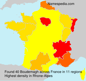 Boudemagh