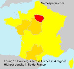 Boudergui