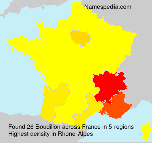Boudillon