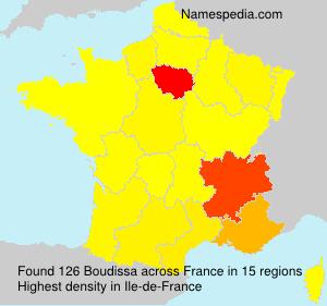 Boudissa