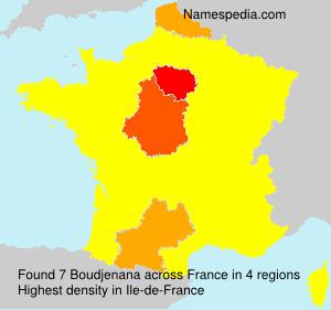 Boudjenana