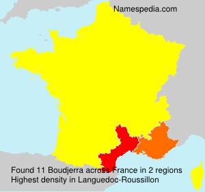 Boudjerra