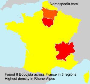 Boudjida