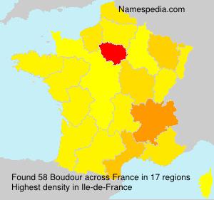 Boudour