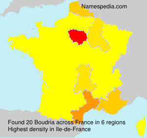 Boudria